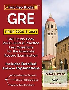 Best gre practice test book Reviews