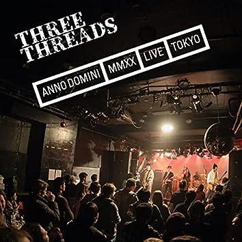 ANNO DOMINI MMXX LIVE TOKYO [ライブ]