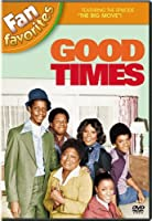 Good Times: Fan Favorites [DVD] [Import]