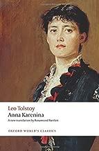 Anna Karenina by Leo Tolstoy (2014-11-15)