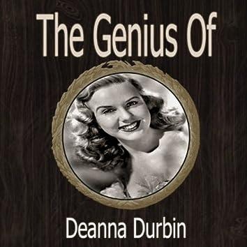 The Genius of Deanna Durbin