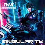SINGularity (初回生産限定盤) (DVD付) (特典なし)