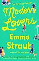 Straub, E: Modern Lovers