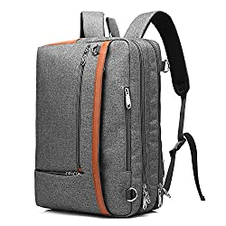 CoolBELL Convertible Backpack Shoulder Bag
