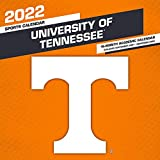 Tennessee Volunteers 2022 12x12 Team Wall Calendar