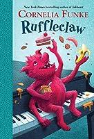 Zottelkralle 0385375492 Book Cover