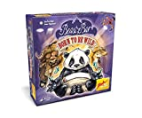Zoch 601105143 Beasty Bar Born to be Wild - Juego de Cartas con Cartas XXL en una Nueva Caja, a...