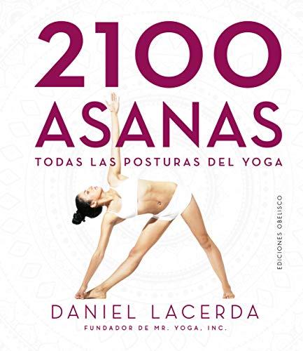 2100 Asanas (ESPIRITUALIDAD Y VIDA INTERIOR)