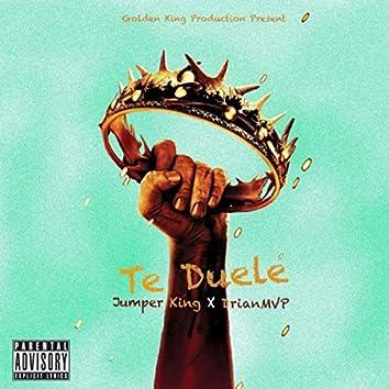 Te Duele (feat. Drianmvp)