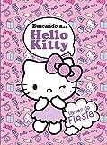 Buscando a… Hello Kitty. Vamos de Fiesta