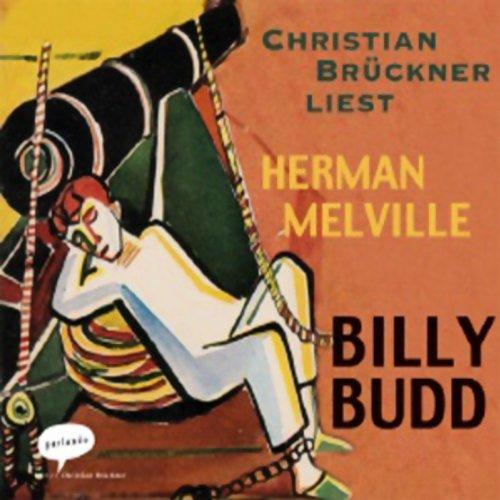 Billy Budd cover art