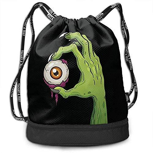 1Zlr2a0IG Dababy Multifunction Outdoor Sport Drawstring Bag
