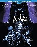 Verotika (Blu-ray + DVD+ CD)