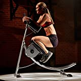DD-home Core & Abdominal Trainers AB Workout Machine Crunch Muscle Fitness Body...