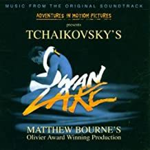 Tchaikovsky's Swan Lake: Music from the Original Soundtrack