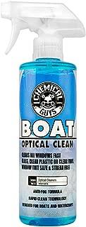 Chemical Guys MBW10816 Marine and Boat Optical Clean Glass Cleaner (16 oz)