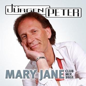 Mary Jane (Club Mix 2011)