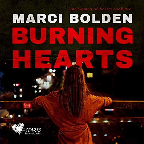 Burning Hearts cover art
