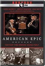 Best american epic dvd Reviews