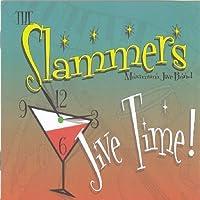 Jive Time by Slammers Maximum Jive Band (2008-01-08)