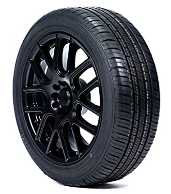 Vercelli Strada 1 All- Season Radial Tire-225/55R18 102V