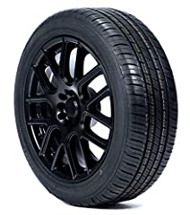Tire Only - Wheel Not Included Tire Type: All-Season Crisp Handling Quiet, Comfortable Ride Speed Rating: T