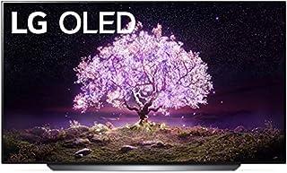 "LG OLED C1 Series 65"" Alexa Built-in 4k Smart TV (3840 x 2160), 120Hz Refresh Rate, AI-Powered 4K, Dolby Cinema, WiSA Ready, Gaming Mode (OLED65C1PUB, 2021) (B08WG4HKKY) | Amazon price tracker / tracking, Amazon price history charts, Amazon price watches, Amazon price drop alerts"