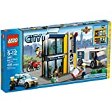 LEGO City 3661 - Robo en el Banco