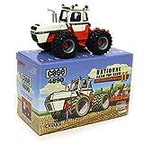 ERTL 1/64th 2014 National Farm Toy Show Case 4890 4WD
