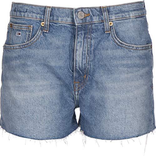 Tommy Jeans Denim Hot W korte broek