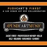 Pushcart's Finest [Explicit]