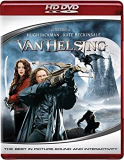Van Helsing [HD DVD] by Hugh Jackman