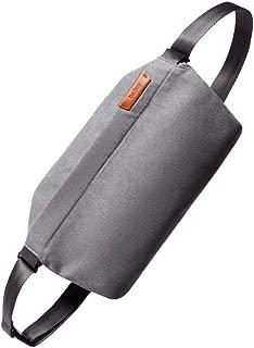 Bellroy Sling Bag - Mid Grey