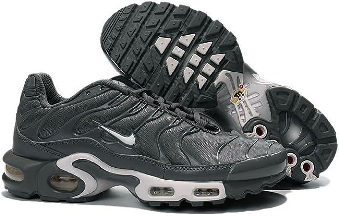 Nike AIR Max Plus TN Gris : Amazon.fr: Chaussures et Sacs