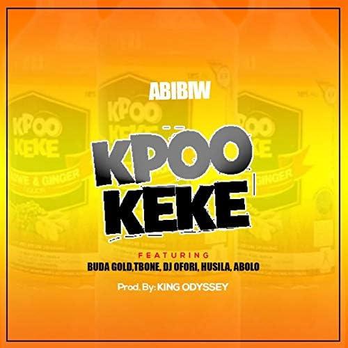 Abibiw feat. Buda, Gold, Tbones, DJ Ofori, Husila & Abolo