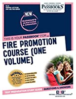 Fire Promotion Course (One Volume)