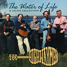 The Water Of Life A Celtic Collection
