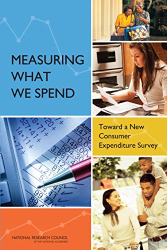 Measuring What We Spend: Toward a New Consumer Expenditure Survey (English Edition)