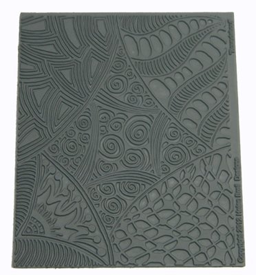 Roundabout Texture Stamp