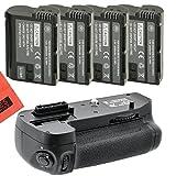 10 Best Nikon D7100 Battery Grips