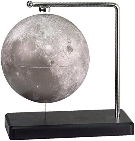 ScienceGeek Floating Globe Moon Geography Science Toys Desktop Decoration Moon product image