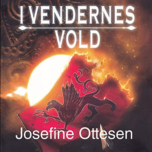 I vendernes vold audiobook cover art
