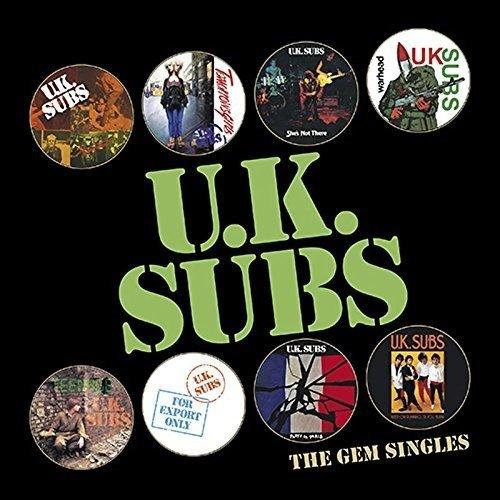 The Gem Singles Box (8 LP)