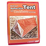 Emergency Zone HeatStore Survival Products (Heatstore Tube Tent)