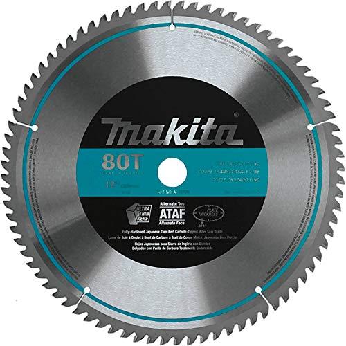 12 makita saw blades - 8