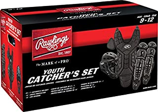 Rawlings Player Series Youth Catcher's Set Ages 9-12