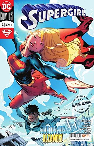 Supergirl núm. 04