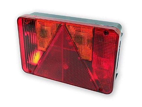 RADEX 5800 achterlicht links