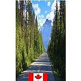 カナダ旅行写真集(カナディアンロッキー)