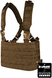 Zephyr Tactical OPS Chest Rig